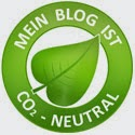 Mein Blog ist CO2-Neutral
