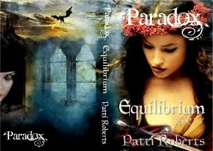 Book 4 in the Paradox Series.  Due for Release Christmas 2013