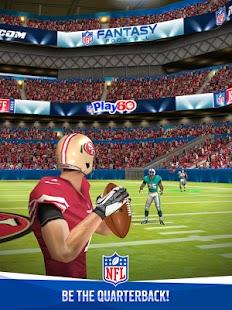 NFL Quarterback 15 v1.0.1 Apk Android