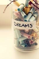 Soñar es fácil, vivir es difícil, por eso hay que vivir soñando