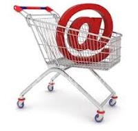 pemasaran online internet