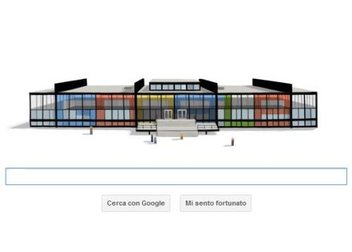 Future Web Net: Google Doodle celebra Ludwig Mies van der Rohe e la ...