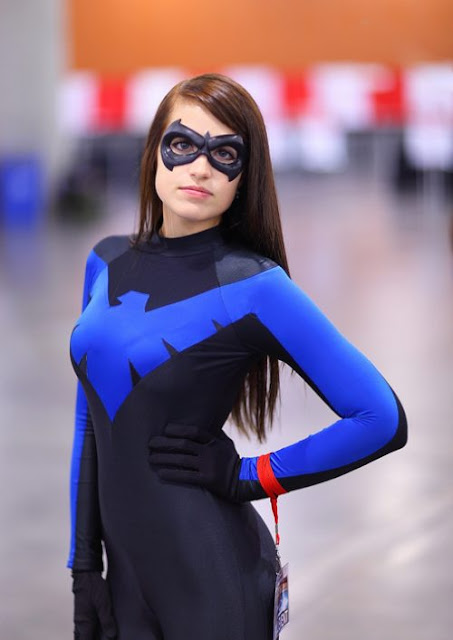 cosplay girls you want to date