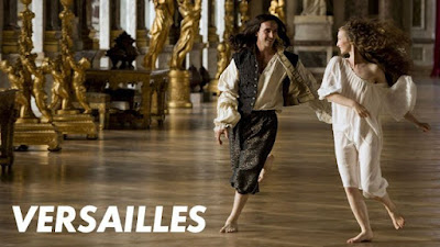 Comment regarder série Versailles depuis l'étranger