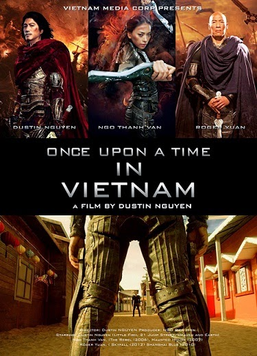 Once Upon a Time in Vietnam (2013) BluRay 720p