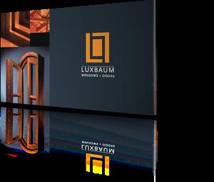 Brinde Grátis Catálogo de produtos da Luxbaum
