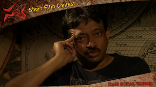 Short Film Contest(Telugu) - Invitation from Ram Gopal Verma