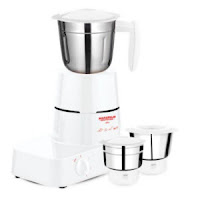 Buy Maharaja Whiteline Alfa Mixer Grinder at Rs. 1449 :buytoearn