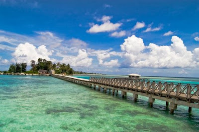 5 Daftar Tempat Wisata Alam Sekitar Jabodetabek Yang Menarik