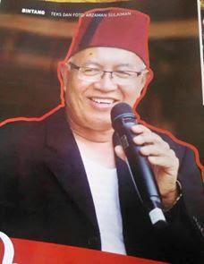 Omar Hashim (Omara)