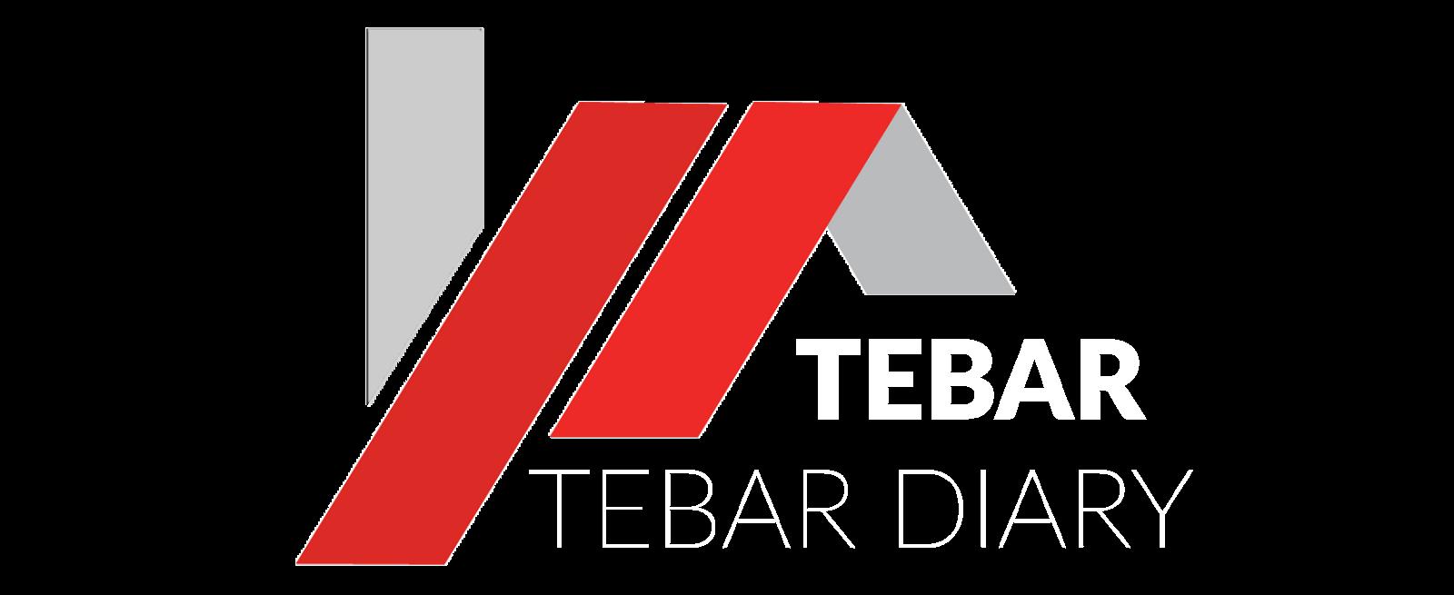 Tebar Diary