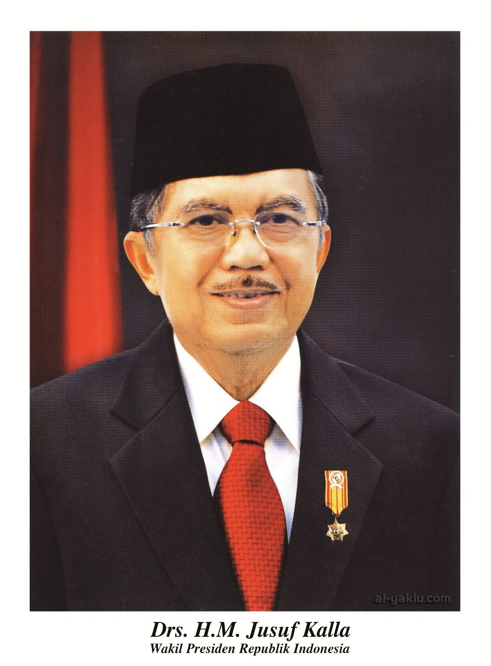 Indonesian Vice President