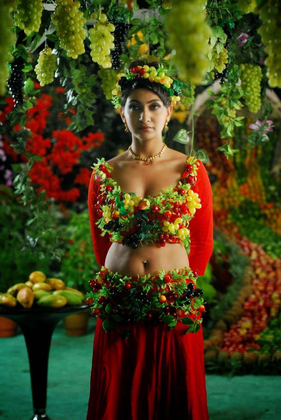 Neelam Upadhyay hot photoshoot