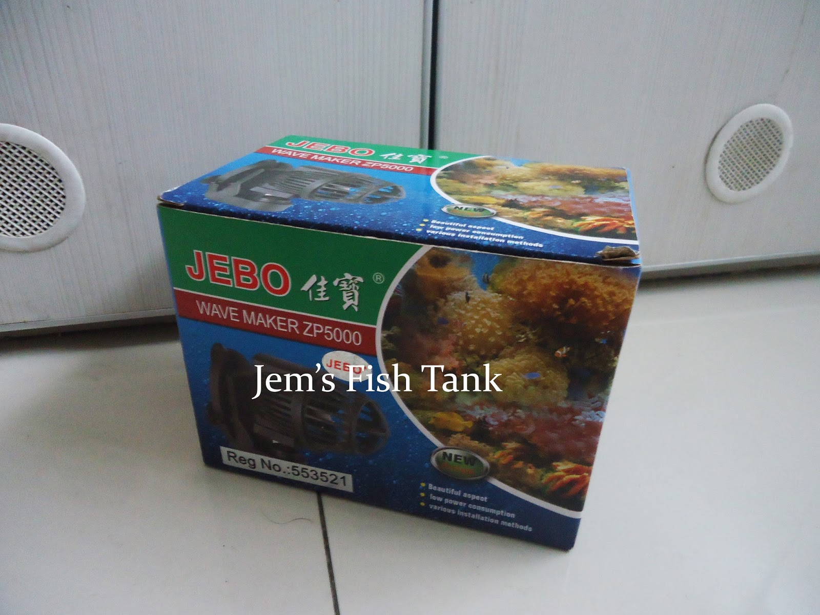 Jem 39 s fish tank wave maker for Fish tank wave maker