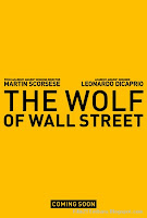 The Wolf of Wall Street Bioskop