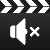 برنامج Video Mute يقوم بحذف Video+Mute.png