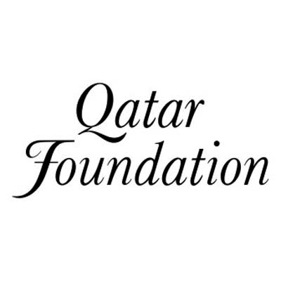 Qatar Foundation vektor logo coreldraw