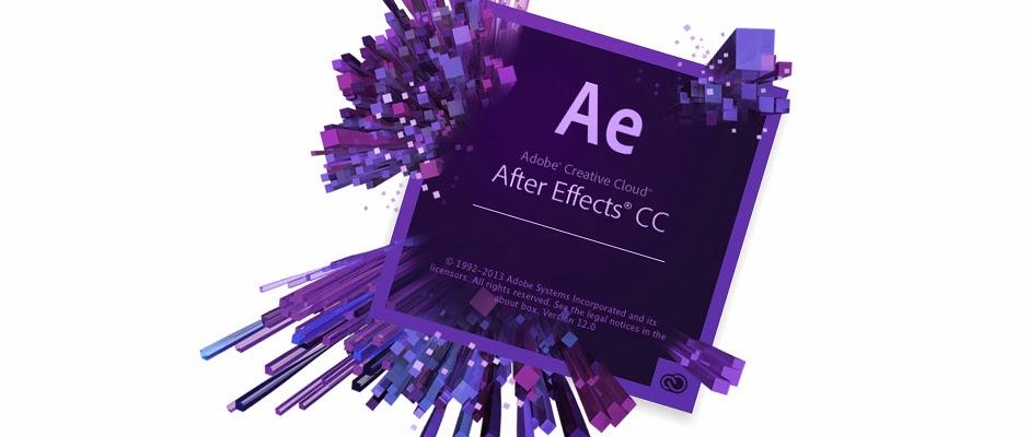 Adobe After Effect CC 12 Final