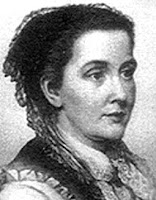 Breve Biografía de Julia Ward Howe. Mujeres que hacen la historia. Biografia de mujeres de la historia. Biografia de Julia Ward Howe