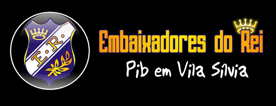 Embaixada PIBVS
