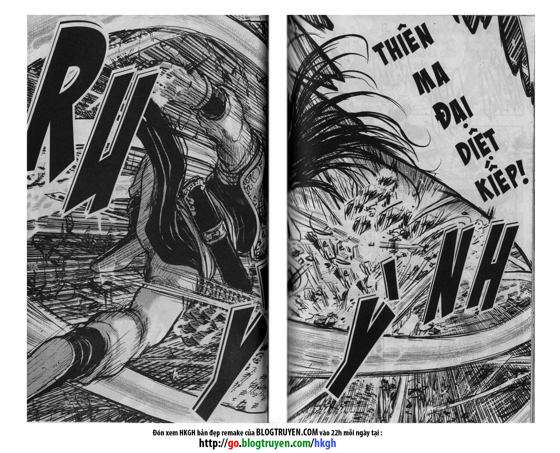 Hiệp Khách Giang Hồ - Hiệp Khách Giang Hồ Chap 414 - Pic 21