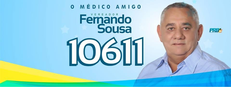 Fernando Sousa