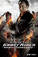 Ghost Rider 2: Spirit of Vengeance (2011)