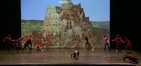 Projet Babel Maison de la Danse de Lyon