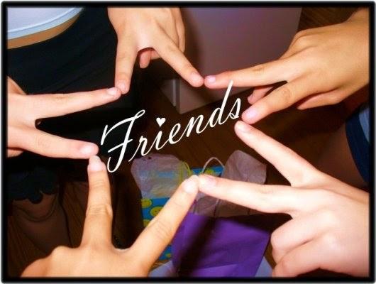 Bien-aimé Frasi sull'amicizia vera e veri amici VS39