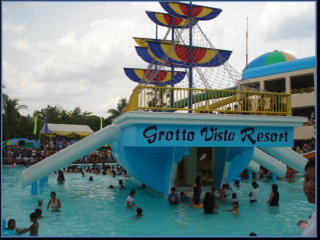 Grotto Vista Bulacan Resort