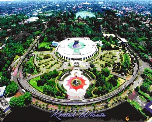Taman Mini Indonesia Indah Jakarta