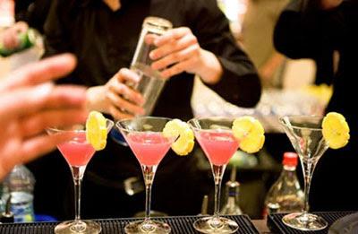 Phim Người Pha Chế Rượu - Bartender