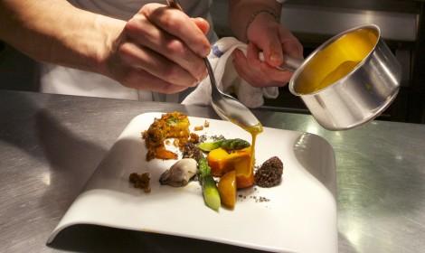 Mas que cocineros chef for Elementos de cocina para chef