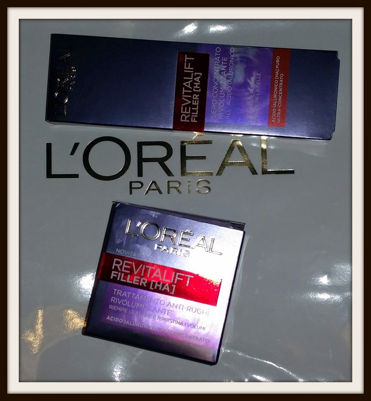 l'oreal paris revitalifit