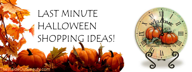 http://www.theinsideoutbeauty.com/2013/10/last-minute-halloween-shopping-ideas.html