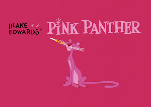 The Pink Panther also available