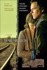 Rails and Ties (2007) Online Latino