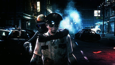 Resident Evil Operation Raccoon City For PC Screenshot 1