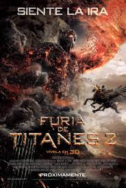 ver Furia de titanes 2 (2012) Online