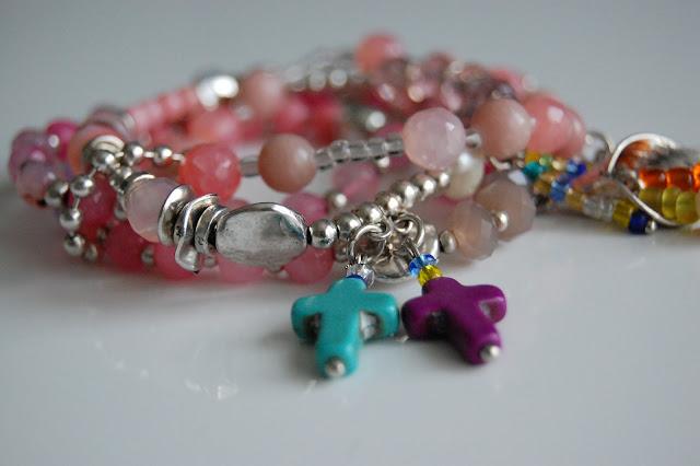 Pink Ibiza detail