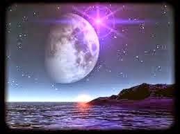En Luna llena