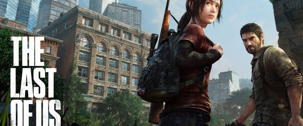 Naughty Dog Reveals The Last Of Us Alternate Ending Image