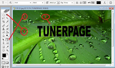 Photoshop টিউটোরিয়াল পর্ব (২)