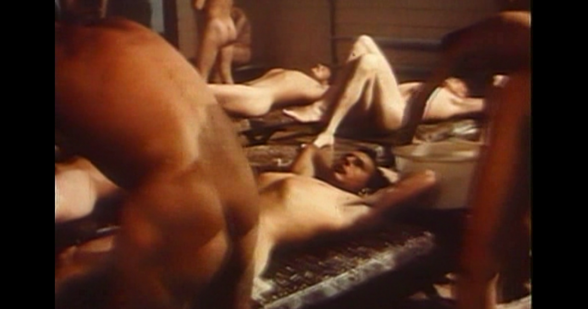 Naked Men in Movies: 100 Days Before the Command no longer ...