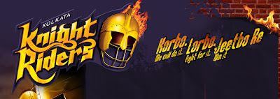 Kolkata-Knight-Riders-Banner