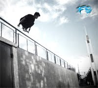 Freesoul Parkour