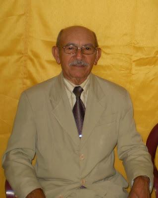 PR: JOÃO DE DEUS BARRETO