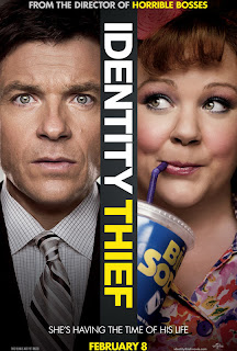 Film Identity Thief (2013)