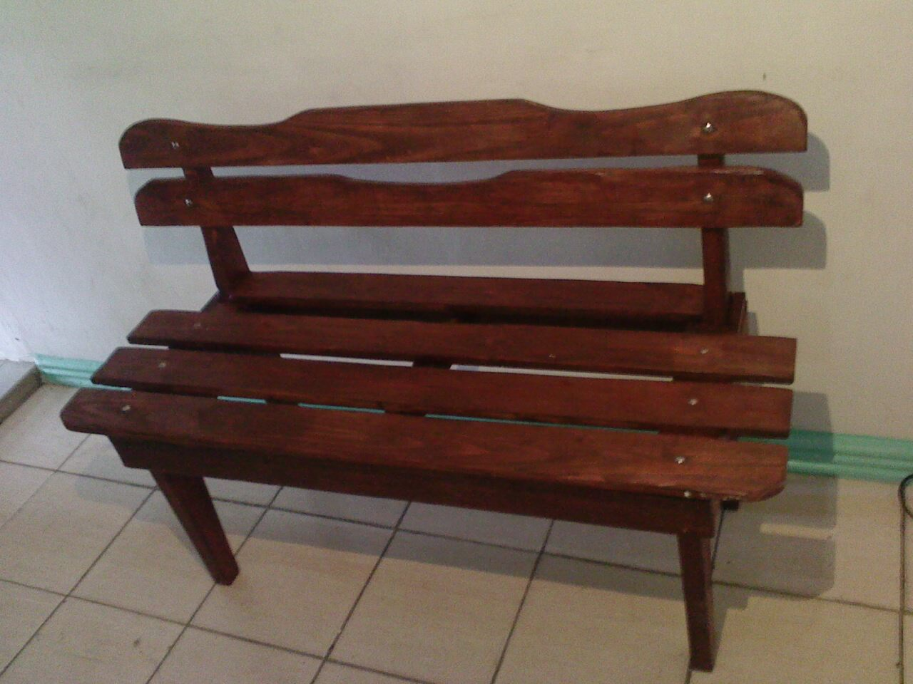 Peças Para Decoração: Bar Rústico em Madeira de Paletes #3E1E18 1280x960