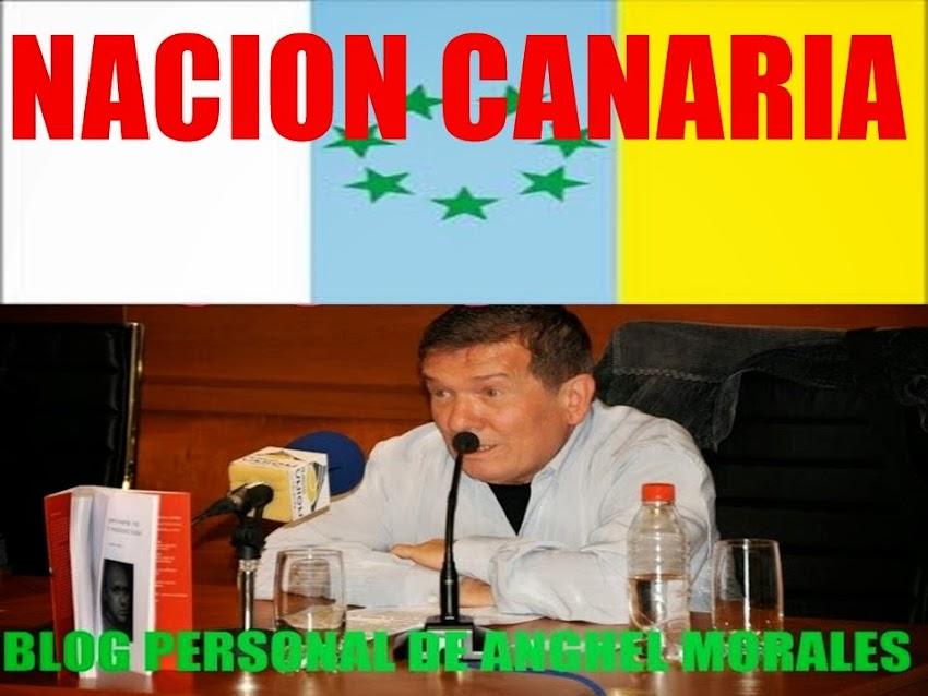 NACION CANARIA